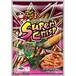 タオケーノイ 味付のり スーパークリスプ キムチ味/Tao Kae Noi Grilled Seaweed Super Crisp Kimchi Flavour 24g×10袋