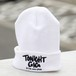 GIG KNIT CAP(WHITE)
