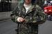 ポルトガル海軍 リザード迷彩ジャケット