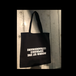 CLIMAX OFFICIAL TOTE BAG B-TYPE