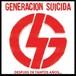 GENERACION SUICIDA - DESPUES DE TANTOS ANOS... CD