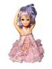 70's vintage pinup doll (PPL x PK)