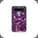 #016-021 セクシー系・ロック系  モバイルバッテリー  《冥花》  iphone  スマホ 充電器 作:nero