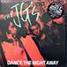 The JG's - Dance The Night Away (12inch) DJ HONDA DJ KOO [house] 試聴 fps78920-19