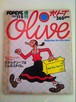 Olive POPEYE増刊 1981年11月5日号