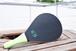 【新色】Blueman(Black&Green): フレスコボールラケット(1本)& JFBA監修ボール2個セット