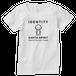 IDEAS/アイコンTシャツ 702W-WH-レディース