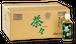 胎内緑茶 茶々 350ml(24本入)