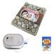 【有精卵】孵化用 豊橋産 日本うずらの卵 30個入り 小型自動孵卵器・餌セット