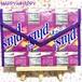 書類フォルダ(A5)  紫 ☆フェアトレード