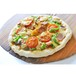 カレーピザ Sサイズ(直径19cm)冷凍ピザ
