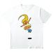 「ローラースケーティン」Tシャツ