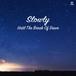 "Slowly - Until The Break of Dawn(7"")"
