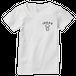 IDEAS/サイドポイントTシャツ 901W-WH-レディース