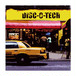 DJ SHIMONE, DJ RED, DJ ZAKIM & DJ NISSIN - DISC-O-TECH SAMPLER 2014 (2枚組 MIX CD)