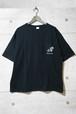 ビッグサイズ「ポートレートホリック」Tシャツ(men's)