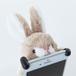 ZOOPY ウサギ 【6sPlus/6 Plus/7Plus/8Plus】
