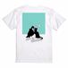 【保護猫寄付金対象商品】Tシャツ《F》