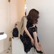 セットアップ 半袖シャツ スカート セット 春 夏 おしゃれ i1479