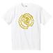 ヤバイTシャツ リングロゴ