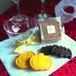 【ハロウィン限定プチギフト】選べる深夜の焼き菓子+ハロウィンクッキー <お酒を使った大人の焼き菓子>