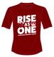 フウガドールすみだレディース「RISE AS ONE」プラクティスシャツ