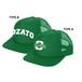 OZATO VILLAGE MESH CAP
