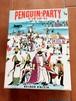 【6歳からのゲーム】カードゲーム ペンギンパーティー 集中力、戦略力を養います!