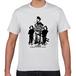 聖徳太子(厩戸皇子) 飛鳥 皇族 摂政 歴史人物Tシャツ035