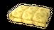 ワンエムフォー21 羽毛掛けふとん セミダブル(175×210cm)1.2kg
