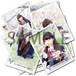篠原ゆり ブロマイド3枚セット 【桜/全12種】 2015年4月 #BR01003