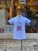 KIDS:OFFICIAL TEAM【オフィシャルチーム】TOKYO T-SHIRT(ホワイト/90〜140cm)トーキョーTシャツ