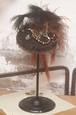 ヘッドドレス(ブラウン)