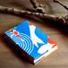 ブックカバー No.035 「鯉」