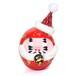 OMNESだるま Xmasバージョン Santa(RED)