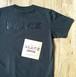 """【再入荷】JS """"BLACK"""" Tシャツ(CD付き)"""