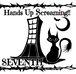 【SEVENTH】4th Single『Hands up Screaming!!』
