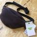 PHATEE / FLEECE WAIST BAG