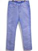 Acne カラースキニーパンツ ブルーパープル 表記(W28) アクネ メンズ