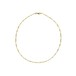 【GF1-1】16inch gold filled chain necklace