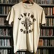 S / S Tシャツ THE COLTS LIVING DEAD ナチュラル