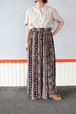 rayon skirt   made in India