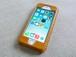 【受注制作】iPhoneケース《5/5S/SE専用》|キャメル