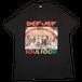 """Def Jef / Soul Food"" Vintage Rap Tee Used"
