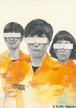 【ShiShiYamazaki肖像画】POLYSICS