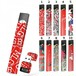 JUUL SKIN Protector【送料無料】【カラー各種】【高品質 3M】【保護カバー ステッカー Sticker】【ケース カバー スキン ジュール】