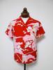 着物アロハシャツ Kimono Aloha Shirt AL-616/S