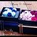 preflaピアジェローズ贅沢二段BOX
