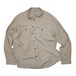 """ Carhartt "" Cotton L/S Shirts"