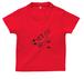 004 ベビーTシャツ トカゲ